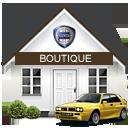 Scuderia Shop